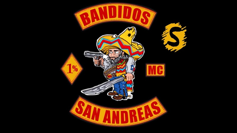 [g-rp.su][SF] Bandidos MC: hell strike part 5
