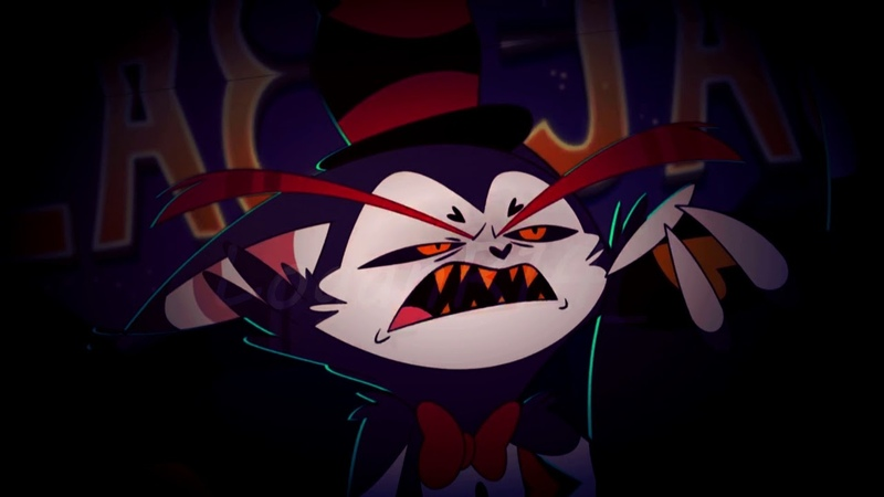 HUSK EDIT HAZBIN HOTEL WELCOME TO THE PARTY
