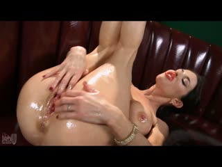 Veronica Avluv, Will Powers - Wet, Anal, Milf, Squirt, BDSM, Gap