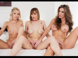 Spizoo - Kayla Paige, Sailor Luna, Sky Pierce