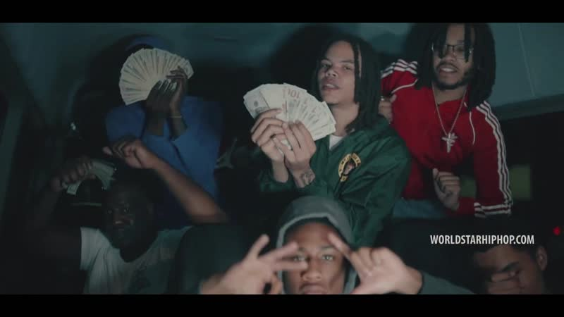 BandGang Lonnie Bands ShredGang Mone feat Cash Click Boog Shred 1 5 WSHH Exclusive