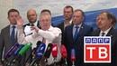 Владимир Жириновский предлагает не признавать Зеленского президентом Украины