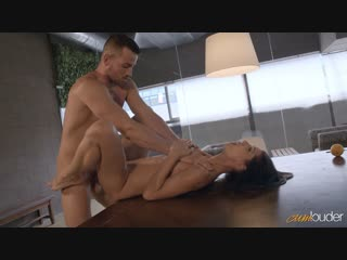 Alexa Tomas [PornMir, ПОРНО, new Porn, HD 1080, All sex, Blowjob, Brunette, Parody, Couple, Cumshot]