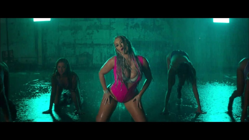 Options Laci Kay Somers Official Music Video