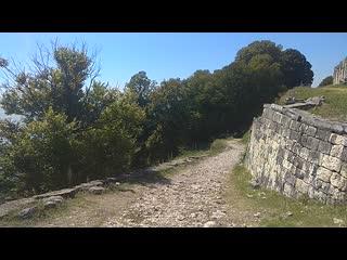 Dark Secret Love - Trip Notes Abhazia #2