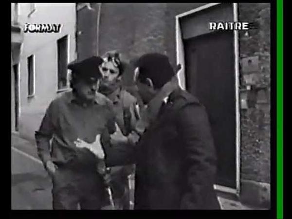 7 LUGLIO 1945 LA NOTTE ROSSA DI SCHIO