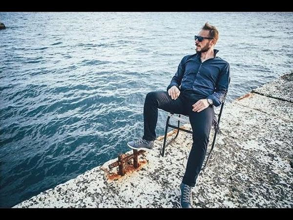 Отзыв маркетолога и предпринимателя Алексея Чайкина о консультации по стилю