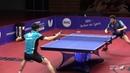Dimitrij Ovtcharov vs Dang Qiu | MS-SF | 2020 Düsseldorf Masters III