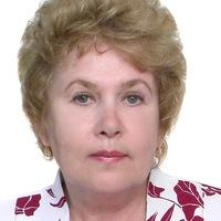 Ольга Оборина