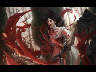 #Alice : madness returns