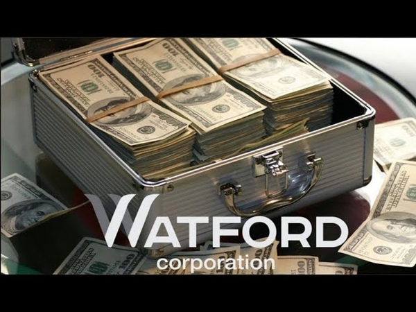 Watfordllc Запись Международного Lidership акционеров 🆗 Watfordllc