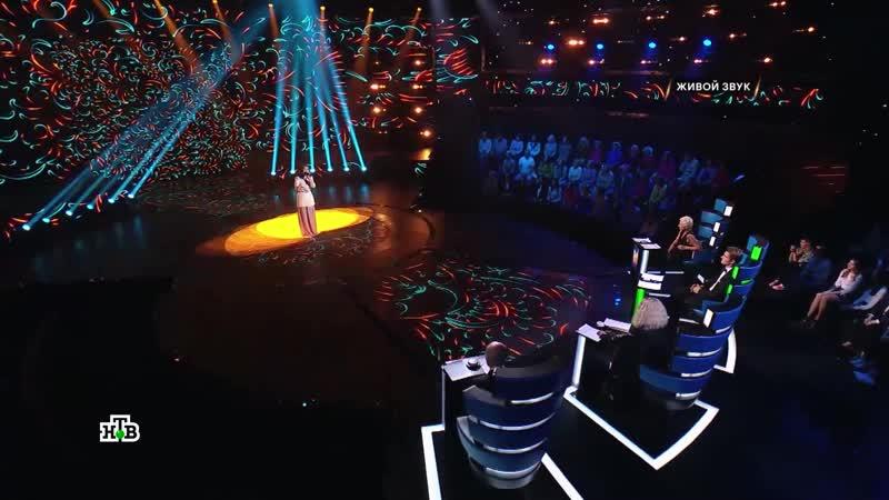 Диана Хасанова Пермский край Шоу Ты супер
