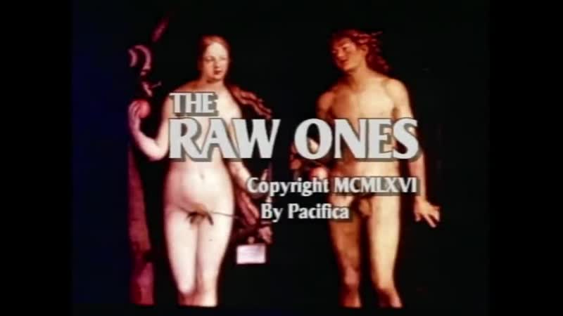 Full The Raw Ones HD Educational USA 1965