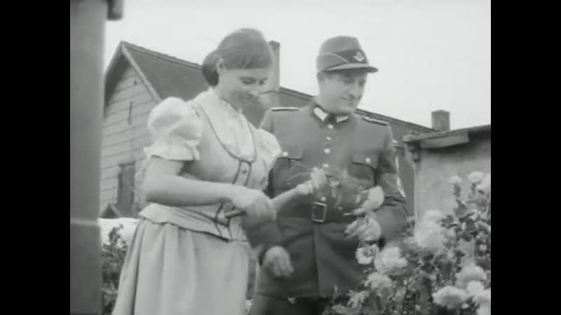 Wege übers Land. Teil 1 (DDR 1968)