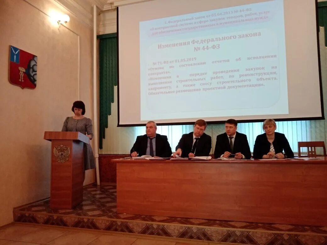 В Петровском районе стартует месячник по благоустройству территорий
