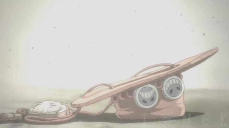 One Piece - Broken Inside 💔