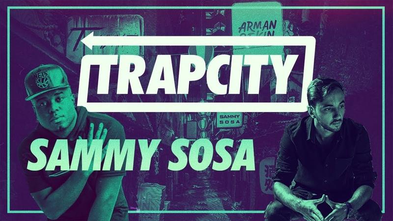 Arman Cekin - Sammy Sosa (ft. T-Wayne)