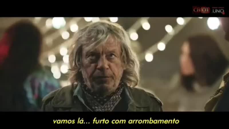 LEGENDADO Presidente do Conselho Poveri ma Ricchissimi Filme 2017
