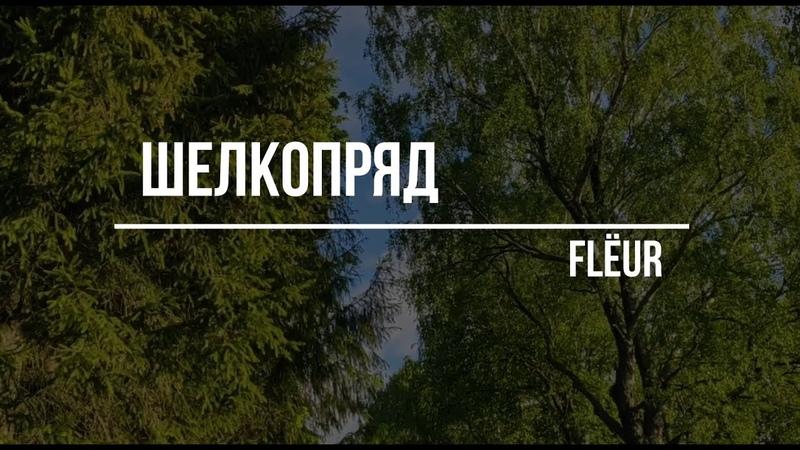 Шелкопряд - Flёur В поисках вдохновения