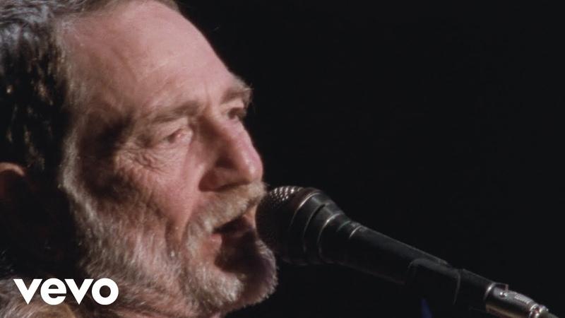 The Highwaymen Big River American Outlaws Live at Nassau Coliseum 1990