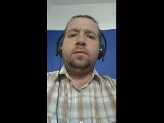 Богослужение для глухих из трансляции на Ютубе Поклонная гора СПб.