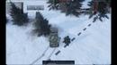 танки армата - остался один против восьмерых