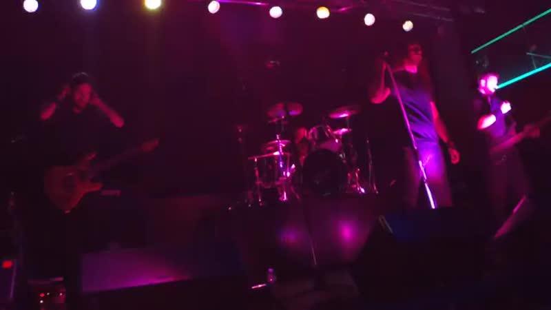 Ghostheart Nebula 03 A R T E Live 02 11 2019@Slaughter