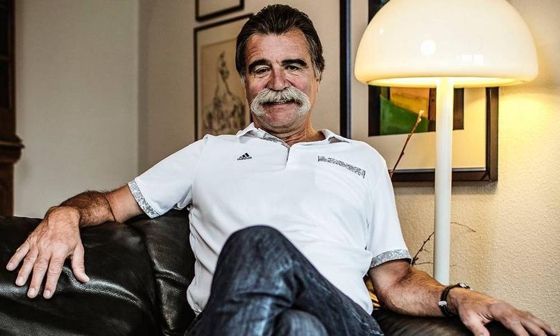 Хайнер Бранд. Единственный чемпион мира как игрок и тренер и главный усач мирового гандбола, изображение №5