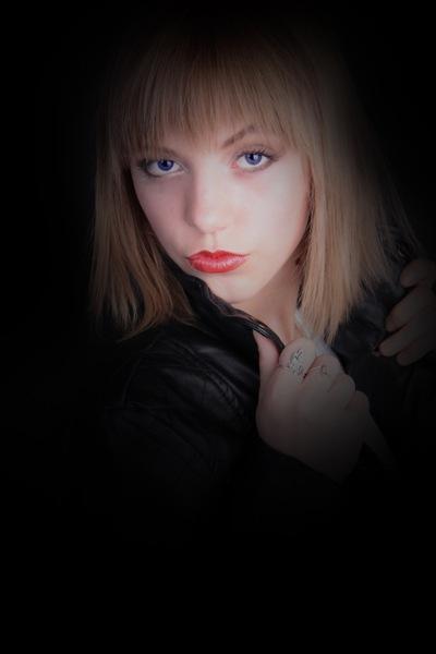 Екатерина Красоткина