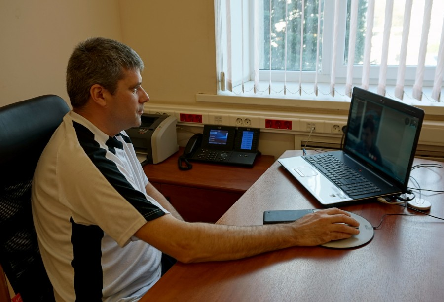 Депутаты Городской Думы проводят интерактивные приемы таганрожцев