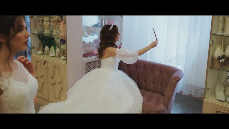 Открытие свадебного салона Версаль в Туле