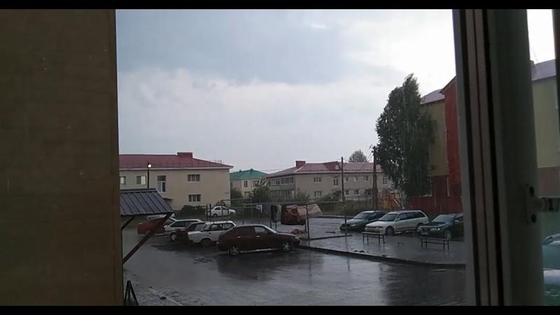 VLOG Нашли раритет Читаем, учим, пишем Долгожданный дождик