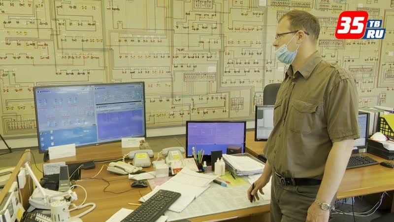 Систему ускоряющую поиск неисправностей на электросетях внедрили в Череповце