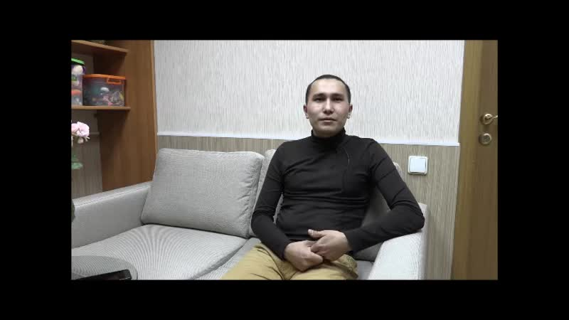 Отзыв о семинаре Ярослава Климанова Таинство звука Айнур