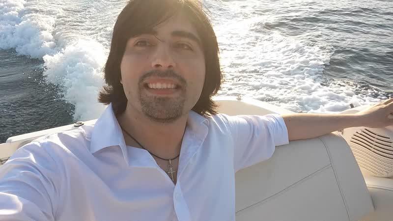 ⭐ Рок тенор Игнасио Гомез Урра 🎤 Свет моих глаз Luz de Mi Alma 👨👩👧 День семьи любви и верности