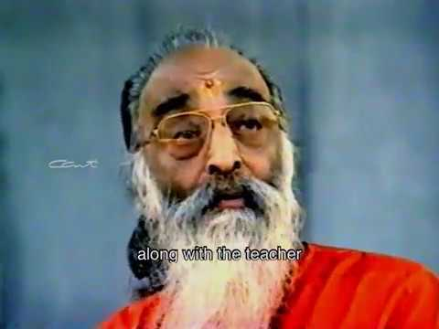 Man's Pilgrimage in Realising the Self Significance of Ramayana Swamichinmayananda