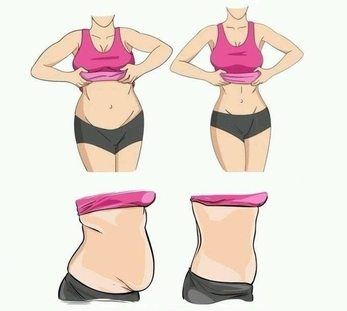 Похудеть А 2 Недели Упражнения. Как можно похудеть на 10 кг за 2 недели в домашних условиях