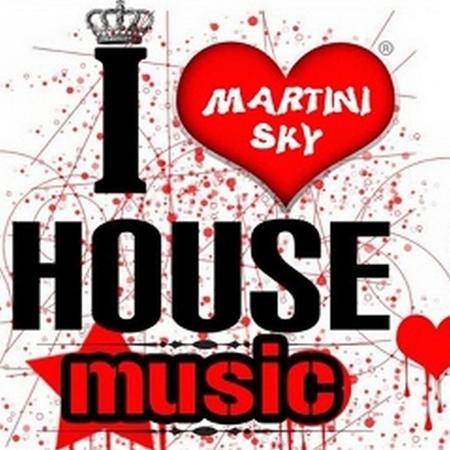 Dj Martini Sky LightVibes Podcast 04 2020 94