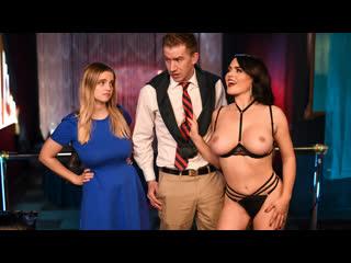 Krissy Lynn - One Sneaky Stripper ( г., All Sex, Blowj