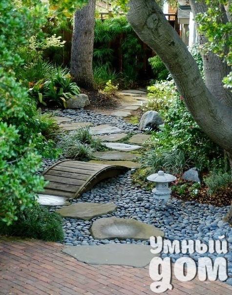 Идеи для Вашего сада!