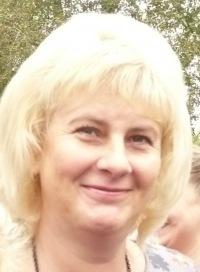 Евстратовская Марина (Котова)
