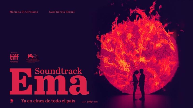 DESTINO E$tado Unido Ema Soundtrack