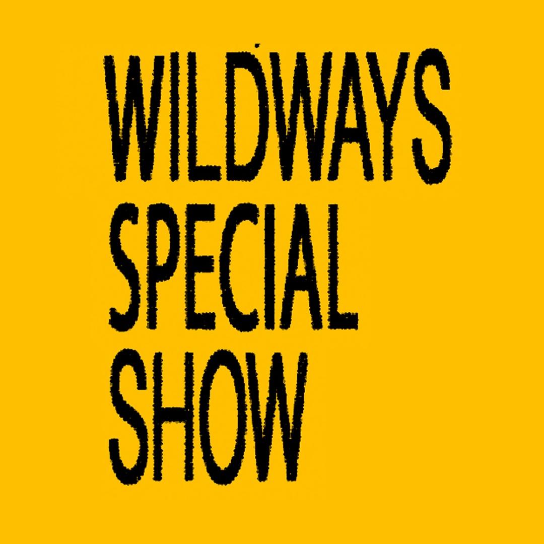 Афиша Москва WILDWAYS SPECIAL SHOW :: 30 августа Москва