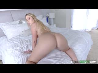 Layla Love - Bubbles [All Sex, Hardcore, Blowjob, Blonde, Big Ass]