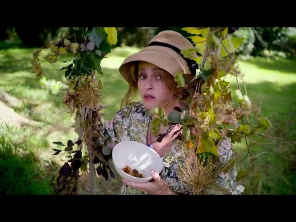 Helena Bonham Carter recites This is Just to Say a poem by William Carlos Williams