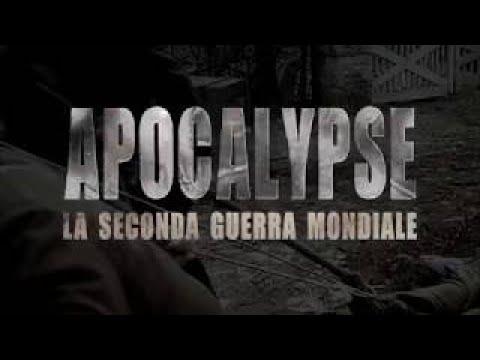Апокалипсис Вторая мировая война Документальный сериал Серии 1 6