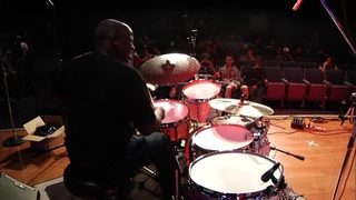 Will Kennedy Drum Clinic at Musicians Institute Hollywood CA 5/1/18