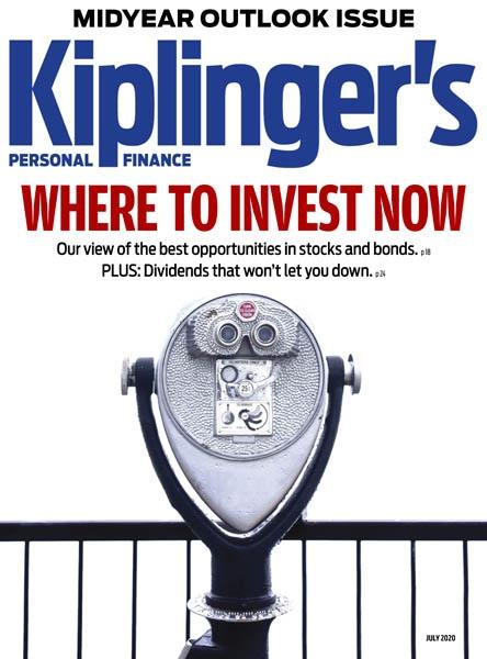 Kiplinger's Personal Finance 07.2020