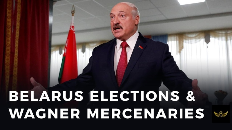 Wagner mercenaries busted in Minsk as Belarus elections heat up