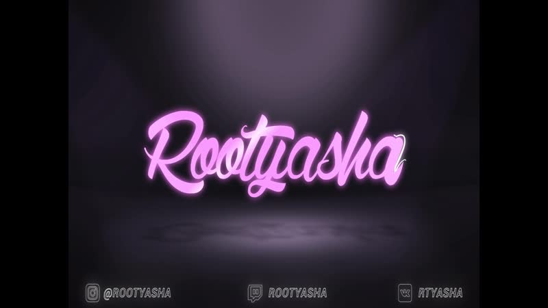 Rootyasha Official intro